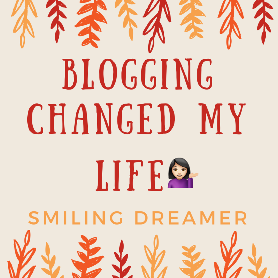 Blogging Changed My Life 💁🏻